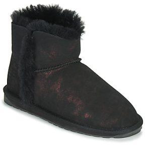 Μπότες EMU STINGER MICRO SPRAY ΣΤΕΛΕΧΟΣ: Δέρμα & ΕΠΕΝΔΥΣΗ: Μάλλινα & ΕΣ. ΣΟΛΑ: Μάλλινα & ΕΞ. ΣΟΛΑ: Καουτσούκ