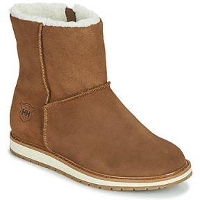Μπότες για σκι Helly Hansen ANNABELLE BOOT ΣΤΕΛΕΧΟΣ: Δέρμα & ΕΠΕΝΔΥΣΗ: & ΕΣ. ΣΟΛΑ: & ΕΞ. ΣΟΛΑ: Καουτσούκ