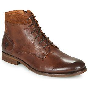 Μπότες Kost HOWARD 35 ΣΤΕΛΕΧΟΣ: Δέρμα & ΕΠΕΝΔΥΣΗ: Δέρμα / ύφασμα & ΕΣ. ΣΟΛΑ: Δέρμα & ΕΞ. ΣΟΛΑ: Καουτσούκ