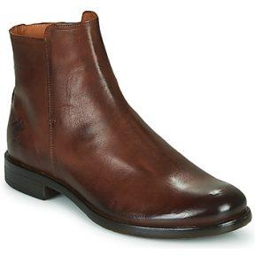 Μπότες Kost NORMAN 35 ΣΤΕΛΕΧΟΣ: Δέρμα & ΕΠΕΝΔΥΣΗ: Δέρμα / ύφασμα & ΕΣ. ΣΟΛΑ: Δέρμα & ΕΞ. ΣΟΛΑ: Καουτσούκ