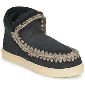 Μπότες Mou ESKIMO SNEAKER ΣΤΕΛΕΧΟΣ: Δέρμα προβάτου & ΕΠΕΝΔΥΣΗ: & ΕΣ. ΣΟΛΑ: & ΕΞ. ΣΟΛΑ: Καουτσούκ