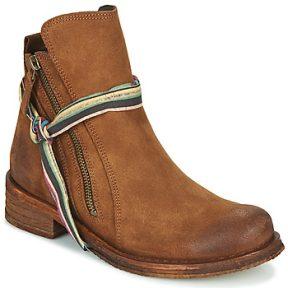 Μπότες Felmini COOPER ΣΤΕΛΕΧΟΣ: Δέρμα & ΕΠΕΝΔΥΣΗ: Δέρμα / ύφασμα & ΕΣ. ΣΟΛΑ: Δέρμα & ΕΞ. ΣΟΛΑ: Συνθετικό