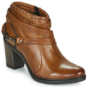 Μποτάκια/Low boots Dream in Green NEGUS ΣΤΕΛΕΧΟΣ: Δέρμα & ΕΠΕΝΔΥΣΗ: Συνθετικό & ΕΣ. ΣΟΛΑ: Δέρμα & ΕΞ. ΣΟΛΑ: Συνθετικό