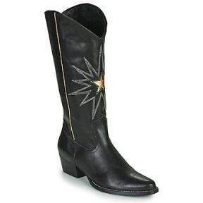 Μπότες για την πόλη Fericelli NISCOME ΣΤΕΛΕΧΟΣ: Δέρμα & ΕΠΕΝΔΥΣΗ: Δέρμα & ΕΣ. ΣΟΛΑ: Δέρμα & ΕΞ. ΣΟΛΑ: Συνθετικό