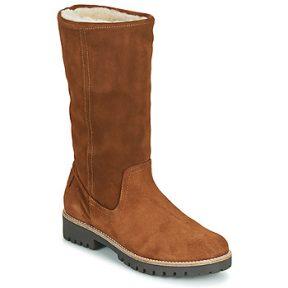 Μπότες για την πόλη Casual Attitude NESCAGO ΣΤΕΛΕΧΟΣ: Δέρμα & ΕΠΕΝΔΥΣΗ: Δέρμα & ΕΣ. ΣΟΛΑ: Δέρμα & ΕΞ. ΣΟΛΑ: Συνθετικό