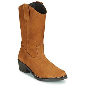 Μπότες για την πόλη Casual Attitude NESCARGO ΣΤΕΛΕΧΟΣ: Δέρμα & ΕΠΕΝΔΥΣΗ: Δέρμα & ΕΣ. ΣΟΛΑ: Δέρμα & ΕΞ. ΣΟΛΑ: Συνθετικό