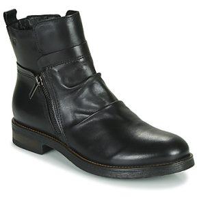 Μπότες Casual Attitude NERMITE ΣΤΕΛΕΧΟΣ: Δέρμα & ΕΠΕΝΔΥΣΗ: Συνθετικό & ΕΣ. ΣΟΛΑ: Δέρμα & ΕΞ. ΣΟΛΑ: Συνθετικό