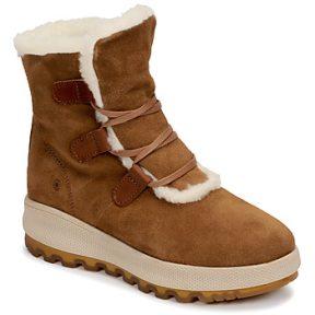 Μπότες Casual Attitude NAREIGNE ΣΤΕΛΕΧΟΣ: Δέρμα & ΕΠΕΝΔΥΣΗ: Μάλλινα & ΕΣ. ΣΟΛΑ: Μάλλινα & ΕΞ. ΣΟΛΑ: Συνθετικό