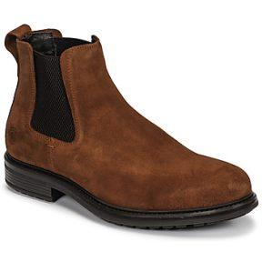 Μπότες Casual Attitude NONILLE ΣΤΕΛΕΧΟΣ: Δέρμα & ΕΠΕΝΔΥΣΗ: Ύφασμα & ΕΣ. ΣΟΛΑ: Δέρμα & ΕΞ. ΣΟΛΑ: Καουτσούκ