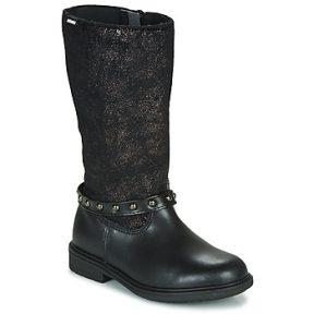 Μπότες για την πόλη Pablosky 488012 ΣΤΕΛΕΧΟΣ: Δέρμα & ΕΠΕΝΔΥΣΗ: Ύφασμα & ΕΣ. ΣΟΛΑ: Ύφασμα & ΕΞ. ΣΟΛΑ: Καουτσούκ