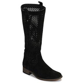 Μπότες για την πόλη Betty London DIVOUI ΣΤΕΛΕΧΟΣ: Δέρμα & ΕΠΕΝΔΥΣΗ: Ύφασμα & ΕΣ. ΣΟΛΑ: Δέρμα & ΕΞ. ΣΟΛΑ: Συνθετικό