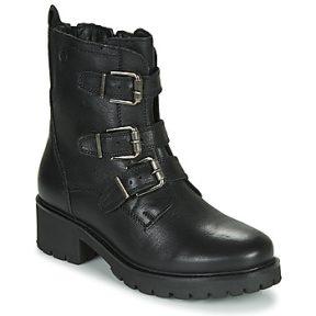 Μπότες Betty London NALEA ΣΤΕΛΕΧΟΣ: Δέρμα & ΕΠΕΝΔΥΣΗ: Συνθετικό & ΕΣ. ΣΟΛΑ: Δέρμα & ΕΞ. ΣΟΛΑ: Συνθετικό