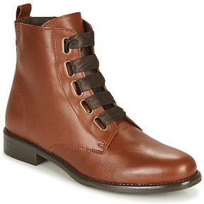 Μπότες Betty London NAMA ΣΤΕΛΕΧΟΣ: Δέρμα & ΕΠΕΝΔΥΣΗ: Δέρμα & ΕΣ. ΣΟΛΑ: Δέρμα & ΕΞ. ΣΟΛΑ: Καουτσούκ