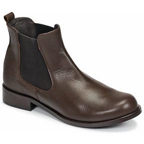 Μπότες So Size NITINE ΣΤΕΛΕΧΟΣ: Δέρμα & ΕΠΕΝΔΥΣΗ: Δέρμα & ΕΣ. ΣΟΛΑ: Δέρμα & ΕΞ. ΣΟΛΑ: Συνθετικό