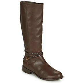 Μπότες για την πόλη So Size AURELIO ΣΤΕΛΕΧΟΣ: Δέρμα & ΕΠΕΝΔΥΣΗ: Δέρμα & ΕΣ. ΣΟΛΑ: Δέρμα & ΕΞ. ΣΟΛΑ: Συνθετικό