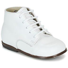 Μπότες Little Mary QUINQUIN