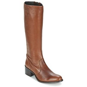 Μπότες για την πόλη Betty London IROIN ΣΤΕΛΕΧΟΣ: Δέρμα & ΕΠΕΝΔΥΣΗ: Ύφασμα & ΕΣ. ΣΟΛΑ: Ύφασμα & ΕΞ. ΣΟΛΑ: Συνθετικό
