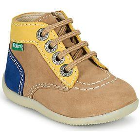 Μπότες Kickers BONZIP-2 ΣΤΕΛΕΧΟΣ: Δέρμα & ΕΠΕΝΔΥΣΗ: Δέρμα & ΕΣ. ΣΟΛΑ: Δέρμα & ΕΞ. ΣΟΛΑ: Συνθετικό