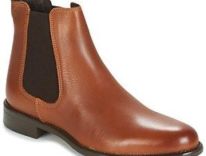 Μπότες Betty London NORA ΣΤΕΛΕΧΟΣ: Δέρμα & ΕΠΕΝΔΥΣΗ: Δέρμα & ΕΣ. ΣΟΛΑ: Δέρμα & ΕΞ. ΣΟΛΑ: Συνθετικό