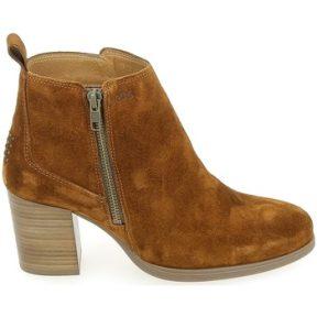 Μποτάκια/Low boots TBS Rosalia Cognac