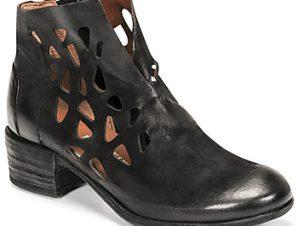 Μπότες Airstep / A.S.98 GIVE PERF ΣΤΕΛΕΧΟΣ: Δέρμα & ΕΠΕΝΔΥΣΗ: Δέρμα & ΕΣ. ΣΟΛΑ: Δέρμα & ΕΞ. ΣΟΛΑ: Συνθετικό