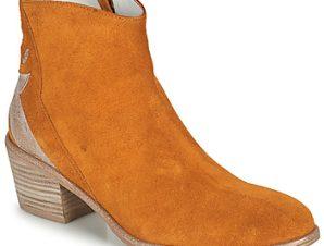 Μπότες Regard NEUILLY ΣΤΕΛΕΧΟΣ: Δέρμα & ΕΠΕΝΔΥΣΗ: Δέρμα & ΕΣ. ΣΟΛΑ: Δέρμα & ΕΞ. ΣΟΛΑ: Συνθετικό