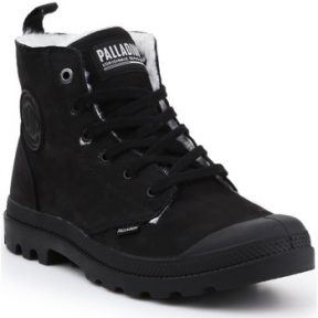 Μπότες Palladium Pampa HI ZIP WP M 05982-008-M