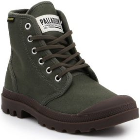 Μπότες Palladium Pampa HI Originale 75349-326-M