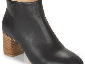 Μπότες για την πόλη JB Martin 3ALIZE ΣΤΕΛΕΧΟΣ: Δέρμα & ΕΠΕΝΔΥΣΗ: Δέρμα & ΕΣ. ΣΟΛΑ: Δέρμα & ΕΞ. ΣΟΛΑ: Καουτσούκ