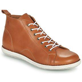 Μπότες Casual Attitude OUETTE ΣΤΕΛΕΧΟΣ: Δέρμα & ΕΠΕΝΔΥΣΗ: Ύφασμα & ΕΣ. ΣΟΛΑ: Δέρμα & ΕΞ. ΣΟΛΑ: Καουτσούκ