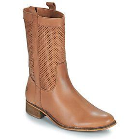 Μπότες για την πόλη Betty London ORYPE ΣΤΕΛΕΧΟΣ: Δέρμα & ΕΠΕΝΔΥΣΗ: Ύφασμα & ΕΣ. ΣΟΛΑ: Δέρμα & ΕΞ. ΣΟΛΑ: Καουτσούκ