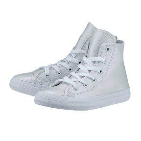 Converse – Converse Chuck Taylor All Star Hi 357949C – ΛΕΥΚΟ