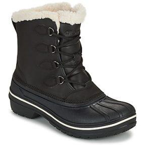 Μπότες Crocs ALL CAST II BOOT W ΣΤΕΛΕΧΟΣ: Συνθετικό & ΕΠΕΝΔΥΣΗ: Ύφασμα & ΕΣ. ΣΟΛΑ: Συνθετικό & ΕΞ. ΣΟΛΑ: Συνθετικό