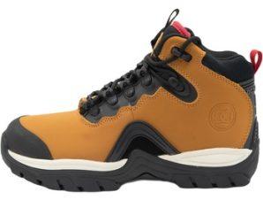 Μπότες DC Shoes Navigator Leather Lace Winter