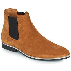 Μπότες Pellet BILL ΣΤΕΛΕΧΟΣ: Κρούστα από δέρμα & ΕΠΕΝΔΥΣΗ: Δέρμα βοοειδούς & ΕΣ. ΣΟΛΑ: Δέρμα βοοειδούς & ΕΞ. ΣΟΛΑ: Καουτσούκ