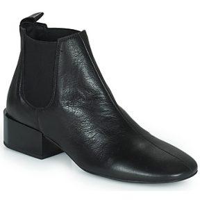 Μπότες Jonak BRIANA ΣΤΕΛΕΧΟΣ: Δέρμα βοοειδούς & ΕΠΕΝΔΥΣΗ: Συνθετικό & ΕΣ. ΣΟΛΑ: Συνθετικό & ΕΞ. ΣΟΛΑ: Συνθετικό