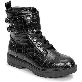 Μπότες Guess WANDA ΣΤΕΛΕΧΟΣ: Δέρμα και συνθετικό & ΕΠΕΝΔΥΣΗ: & ΕΣ. ΣΟΛΑ: & ΕΞ. ΣΟΛΑ: Συνθετικό