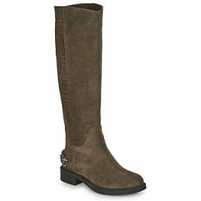 Μπότες για την πόλη Elue par nous KOFESS ΣΤΕΛΕΧΟΣ: Δέρμα & ΕΠΕΝΔΥΣΗ: Ύφασμα & ΕΣ. ΣΟΛΑ: Ύφασμα & ΕΞ. ΣΟΛΑ: Καουτσούκ