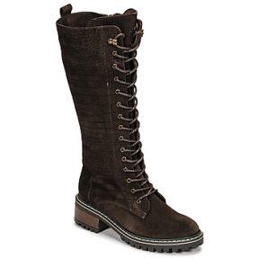 Μπότες για την πόλη Elue par nous KOFOUR ΣΤΕΛΕΧΟΣ: Δέρμα & ΕΠΕΝΔΥΣΗ: Ύφασμα & ΕΣ. ΣΟΛΑ: Ύφασμα & ΕΞ. ΣΟΛΑ: Καουτσούκ