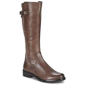 Μπότες για την πόλη Caprice 25504-361 ΣΤΕΛΕΧΟΣ: Δέρμα και συνθετικό & ΕΠΕΝΔΥΣΗ: Ύφασμα & ΕΣ. ΣΟΛΑ: Ύφασμα & ΕΞ. ΣΟΛΑ: Συνθετικό