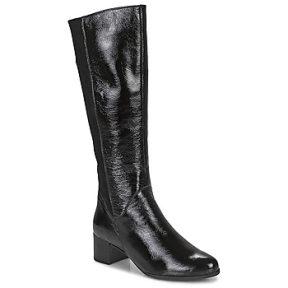 Μπότες για την πόλη Caprice 25517-011 ΣΤΕΛΕΧΟΣ: Δέρμα / ύφασμα & ΕΠΕΝΔΥΣΗ: Δέρμα / ύφασμα & ΕΣ. ΣΟΛΑ: Ύφασμα & ΕΞ. ΣΟΛΑ: Συνθετικό