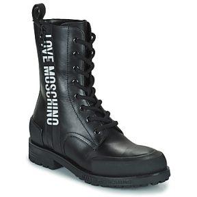 Μπότες Love Moschino JA24184G1D