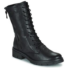 Μπότες Ara DOVER ΣΤΕΛΕΧΟΣ: Δέρμα & ΕΠΕΝΔΥΣΗ: Ύφασμα & ΕΣ. ΣΟΛΑ: Ύφασμα & ΕΞ. ΣΟΛΑ: Συνθετικό