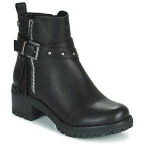 Μπότες Refresh 78975 ΣΤΕΛΕΧΟΣ: Ύφασμα & ΕΠΕΝΔΥΣΗ: Ύφασμα & ΕΣ. ΣΟΛΑ: Συνθετικό & ΕΞ. ΣΟΛΑ: Καουτσούκ