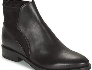 Μπότες Geox DONNA BROGUE ΣΤΕΛΕΧΟΣ: Δέρμα και συνθετικό & ΕΠΕΝΔΥΣΗ: Δέρμα βοοειδούς & ΕΣ. ΣΟΛΑ: Δέρμα βοοειδούς & ΕΞ. ΣΟΛΑ: Δέρμα και συνθετικό