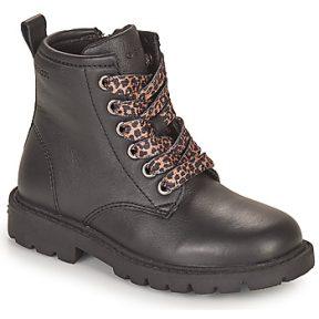 Μπότες Geox SHAYLAX