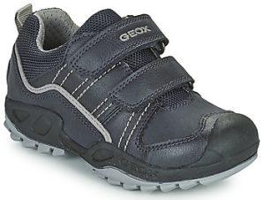 Μπότες Geox SAVAGE