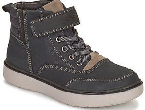 Μπότες Geox RIDDOCK WPF