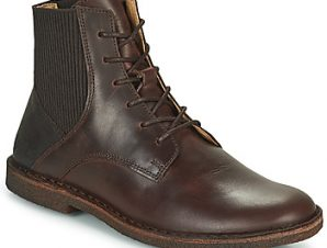 Μπότες Kickers TITI ΣΤΕΛΕΧΟΣ: Δέρμα & ΕΠΕΝΔΥΣΗ: Συνθετικό & ΕΣ. ΣΟΛΑ: Συνθετικό & ΕΞ. ΣΟΛΑ: Κρεπαρισμένο