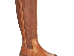Μπότες για την πόλη Kickers TINTTA ΣΤΕΛΕΧΟΣ: Δέρμα & ΕΠΕΝΔΥΣΗ: Συνθετικό και ύφασμα & ΕΣ. ΣΟΛΑ: Συνθετικό & ΕΞ. ΣΟΛΑ: Κρεπαρισμένο